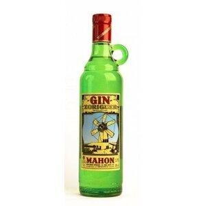 Gin Xoriguer 0,7l 38%