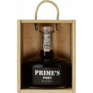 Messias Prime's Special Reserve 10y 0,75l 20% Dřevěný box