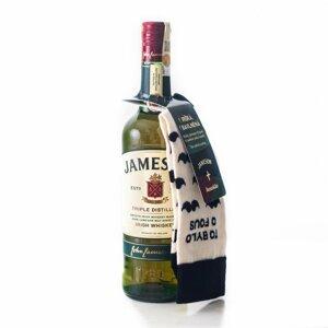 Jameson 0,7l 40% + 1x Fusakle 0,7l