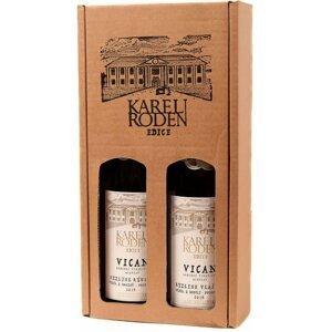 VICAN Box Edice KAREL RODEN 2×0,75l GB