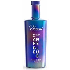 Clement Blanc Canne Bleue 2019 0,7l 50%