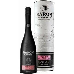 Baron Hildprandt Zralá Malina 0,7l 40% Tuba