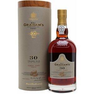 Graham's 30y Tawny 0,75l 20% 0,75l