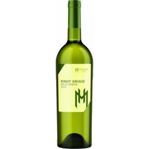 HAMSIK Pinot Grigio Delle Venezie DOC 0,75l 12%