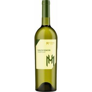 HAMSIK Sauvignon Veneto IGT 0,75l 12%