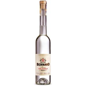 Bernard Pivní Pálenka z Bohemian ALE 2020 0,5l 50,6% L.E.