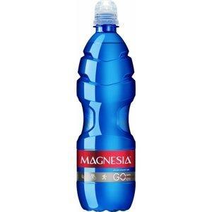 Magnesia neperlivá GO 6×0,75l PET