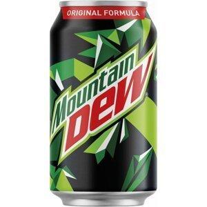 Mountain Dew 6×0,33l