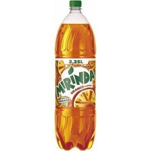 Mirinda Orange 6×2,25l PET