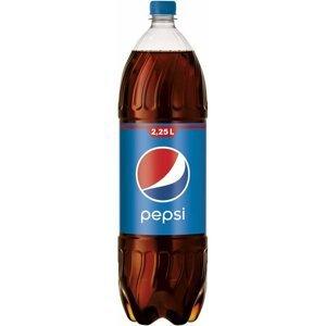 Pepsi Cola 6×2,25l PET