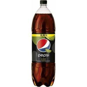 Pepsi Lime 6×2,25l PET