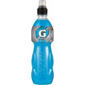 Gatorade Cool Blue 4×0,5l