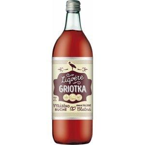 Liqvére Griotka 1l 20%
