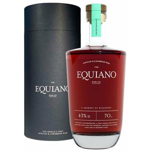Equiano Rum 0,7l 43% GB