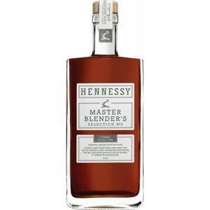 Hennessy Master Blender's 0,5l 43%