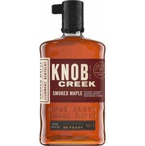 Knob Creek Smoked Maple 0,75l 45%