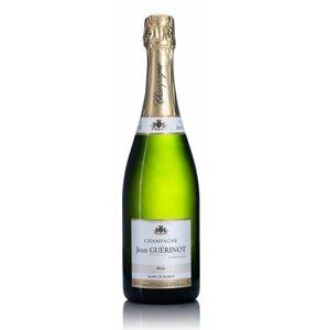 Champagne Jean Guérinot Blanc de Blancs 0,75l 12%