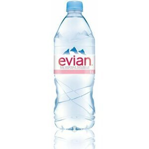 Evian 1l