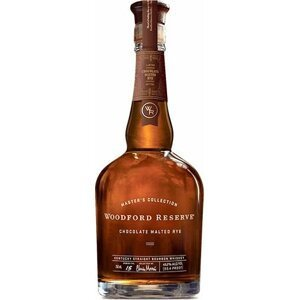 Woodford Reserve Masters Collection 0,7l 45,2%