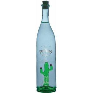 Porfidio Tequila Plata 0,75l 39%