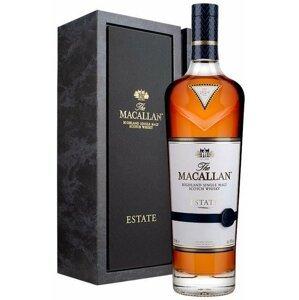 Macallan Estate 0,7l 43% GB / Rok lahvování 2019