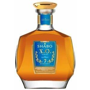 Brandy Shabo X.O. 7 0,5l 40%