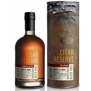 Brandy Jatone Cigar Reserve 0,7l 40% GB