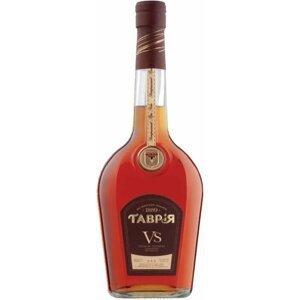 Brandy Tavria V.S. 0,5l 40%