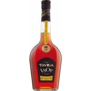 Brandy Tavria V.S.O.P. 0,5l 40%