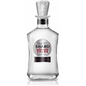 Proba Nr. 1 Grape Vodka 0,5l 40%