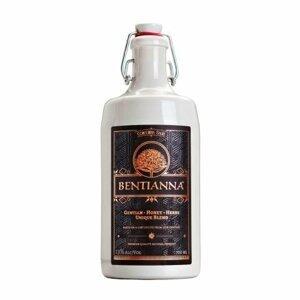 Bentianna 0,7l 13%