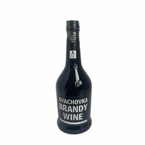 Svachovka Brandy Wine 0,7l 19% L.E.