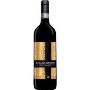 Gaja Pieve Santa Restituta Brunello di Montalcino 2013 0,75l 14,5%