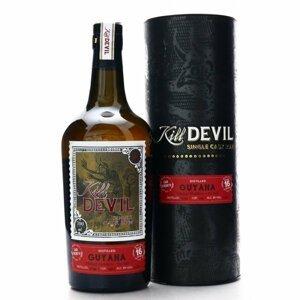 Hunter Laing Kill Devil Guyana 16y 0,7l 51,9% GB