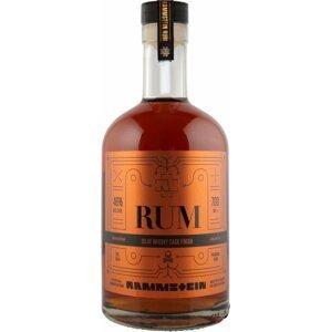 Rum Rammstein 0,7l 46% GB L.E.