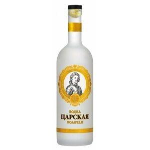 Carskaja Gold Vodka 3l 40%