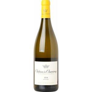 Château de Chamirey Mercurey blanc 2018 0,75l 13%