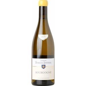 Domaine Vincent Dureuil-Janthial Bourgogne Blanc 2018 0,75l 14%