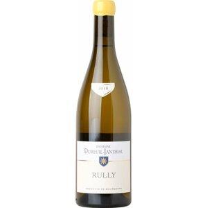 Domaine Vincent Dureuil-Janthial Rully Blanc 2018 0,75l 13,5%