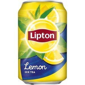 Lipton Lemon Ice Tea 6×0,33l