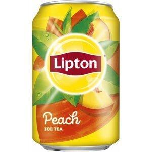 Lipton Peach Ice Tea 6×0,33l