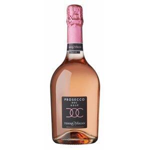 Terre Nardin Rosé Millesimato 0,75l 11%