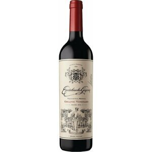 Escorihuela Gascon Organic Vineyars Malbec 2016 0,75l 12,5%