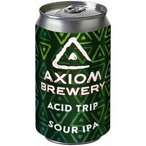 Axiom Acid Trip 0,33l 7%