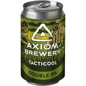 Axiom Tacticool 0,33l 8%