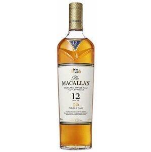Macallan Double Cask 12y 1,75l 43%