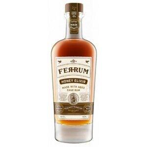 Ferrum Honey Elixír 0,7l 35%