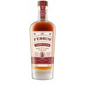 Ferrum Cherry Elixír 0,7l 35%