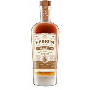 Ferrum Vanilla Elixír 0,7l 35%