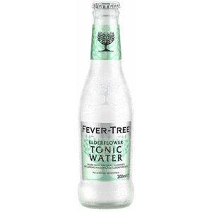 Fever Tree Tonik Water Elderflower 0,02l